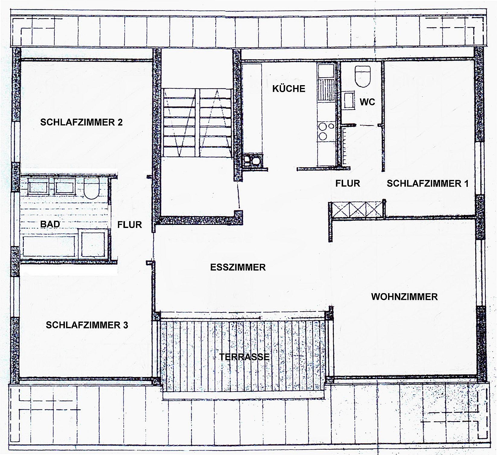 ferienwohnung fricke herzlich willkommen. Black Bedroom Furniture Sets. Home Design Ideas